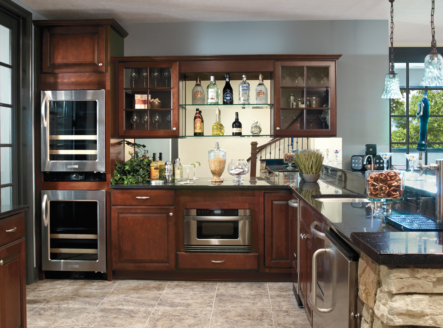 Buying Kitchen Cabinets Look For The KCMA Seal