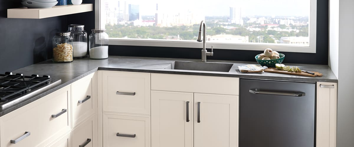 Kitchencraft Elan Kitchen Cabinets